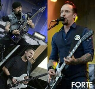 Volbeat the best band