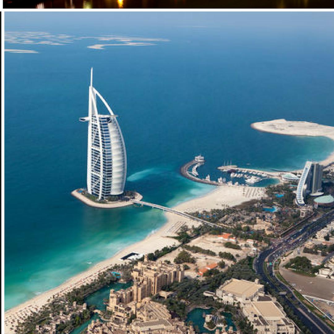 Go where you feel most alive DubaiFeel Book you amazing