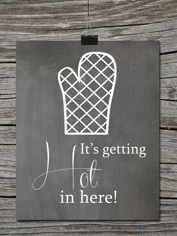 Charmant Instant Download Kitchen Chalkboard Quote By ATimeAndPlaceDesign, $5.00