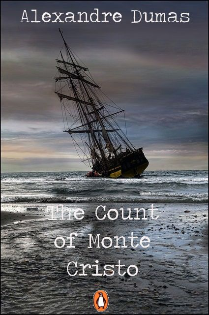an analysis of alexandre dumass the count of monte cristo Alexandre dumas: the count of monte cristo : chapter 18 the treasure  and  do you believe you have discovered the hidden meaning.