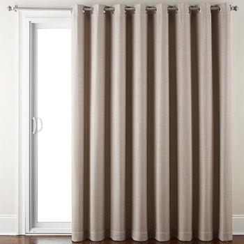 D Window Curtain Panels
