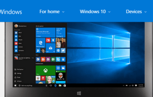 Windows 10 Update Upgrade Your Pc From Windows 7 8 Or 8 1 To Windows 10 Using Windows 10 Windows 10 Windows