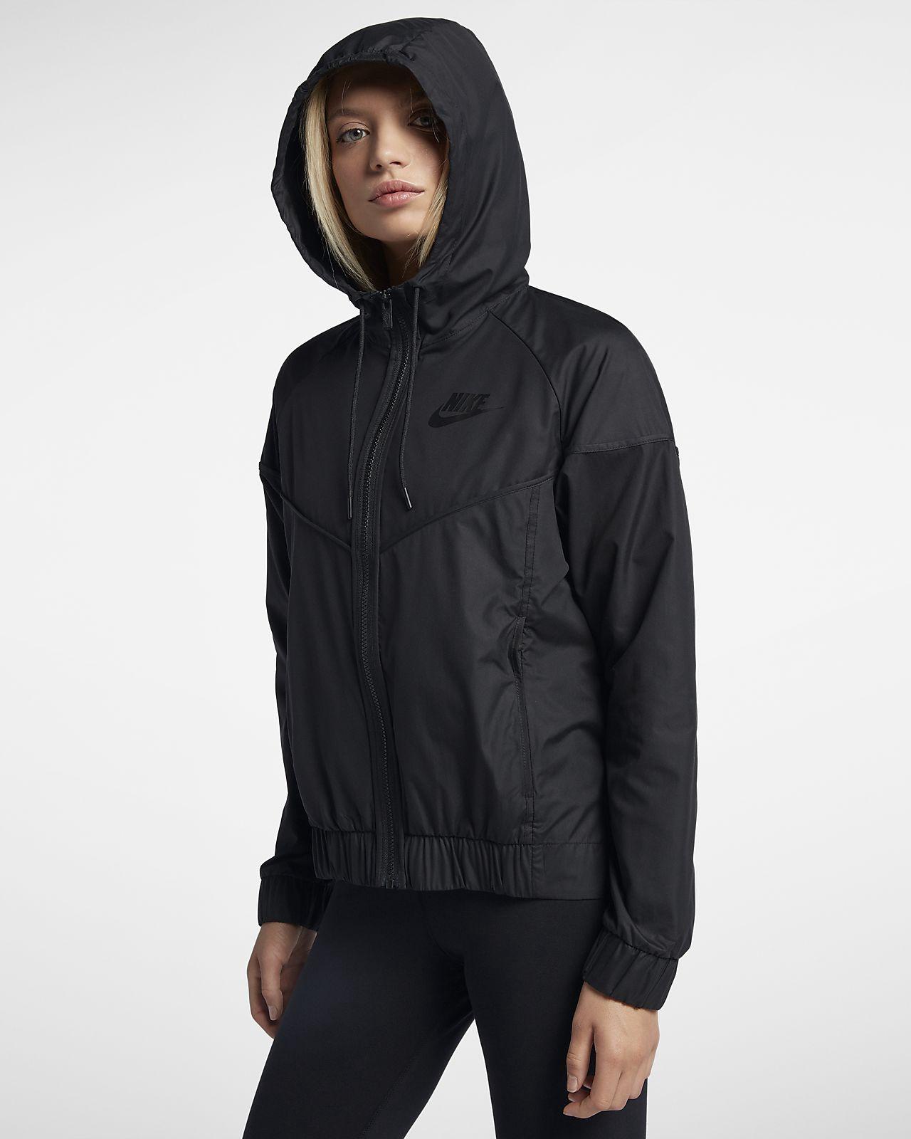 780153ba25 Nike Sportswear Windrunner Women's Jacket by Nike in 2018 | Products ...