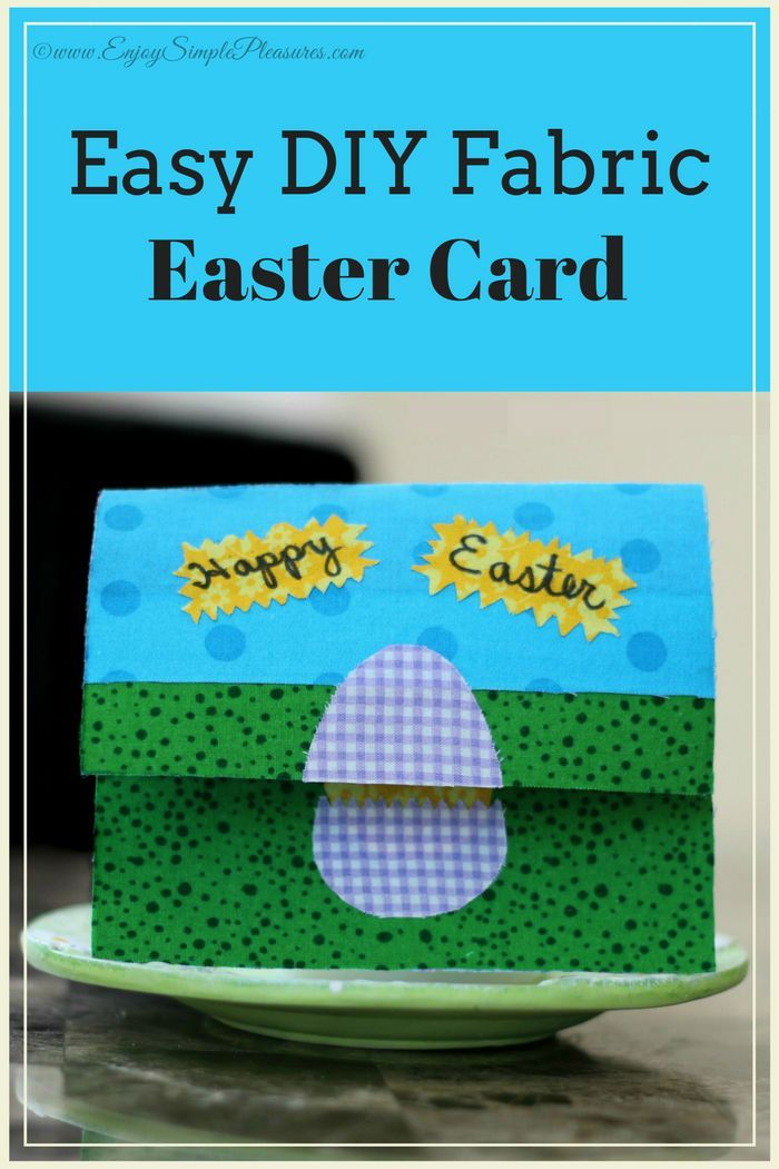 Easy diy easter card with free template looking for an insanely easy diy easter card with free template looking for an insanely cute last minute negle Gallery
