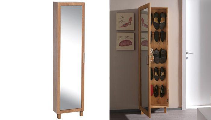 Meuble A Chaussure Avec Porte Miroir Meuble Chaussure Meuble Porte Miroir