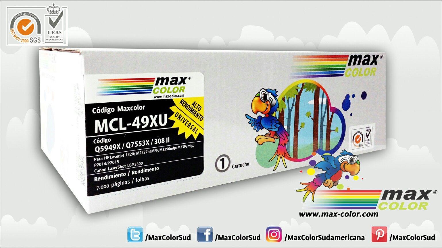 MCL-49XU
