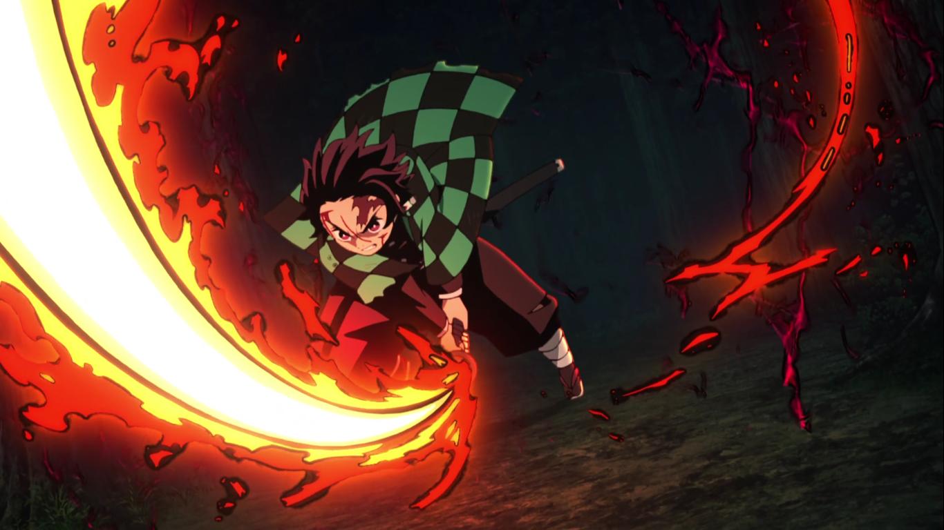 Review Demon Slayer Kimetsu No Yaiba Episode 19 Anime Demon