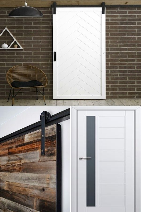 Pin On Barn Doors In The Home