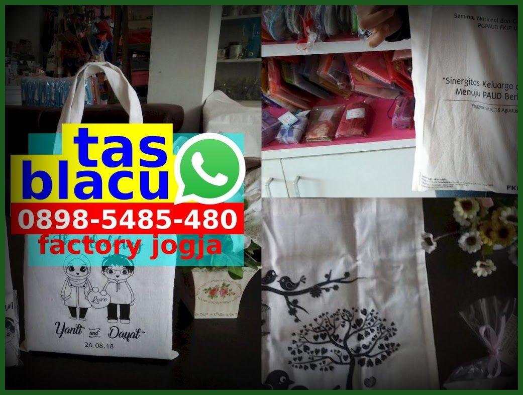 Grosir Tas Blacu Kombinasi Batik Tas Blacu Surabaya Murah Custom
