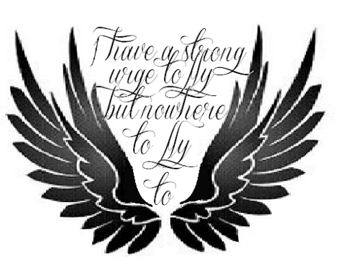 Angel Wing Henna Tattoo Google Search Tats Pink Floyd