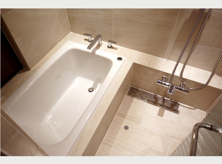 一戸建ての 在来工法 浴室をリフォームする方法は リフォーム