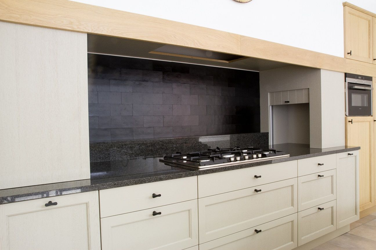 Strak Keuken Tegels : Keuken landelijk strak google zoeken kitchen pinterest