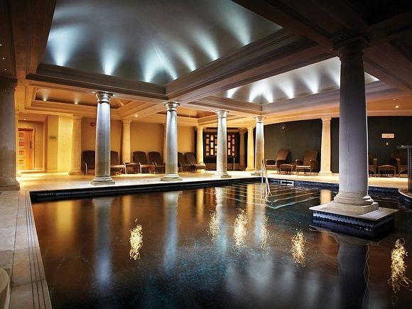 Alexander House Hotel Utopia Spa At Alexander House Hotel Alexander Hotel Hotel Spa Luxury Hotel