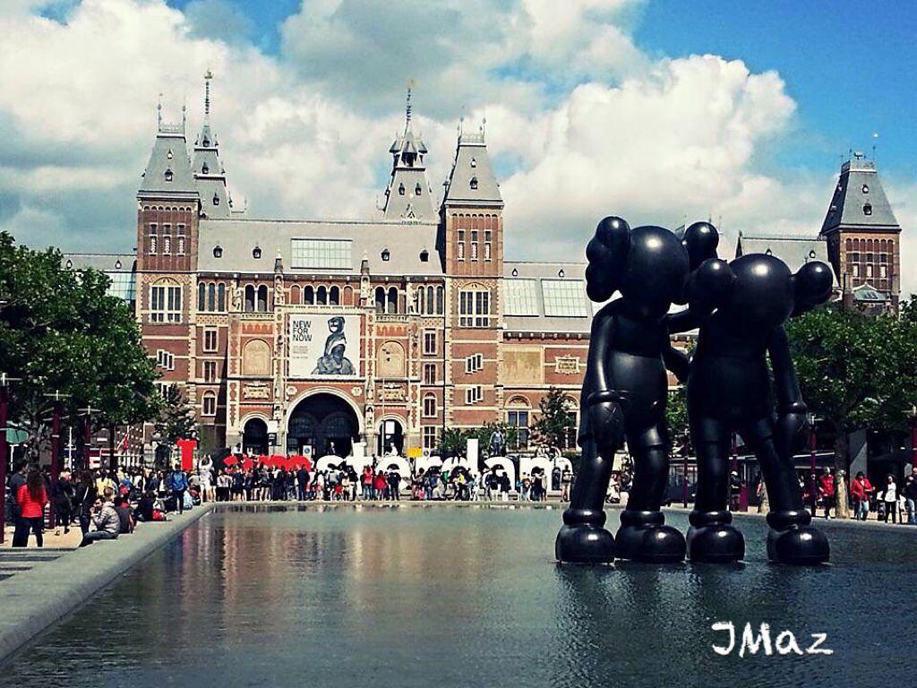 Amsterdam, The Netherlands July 2015