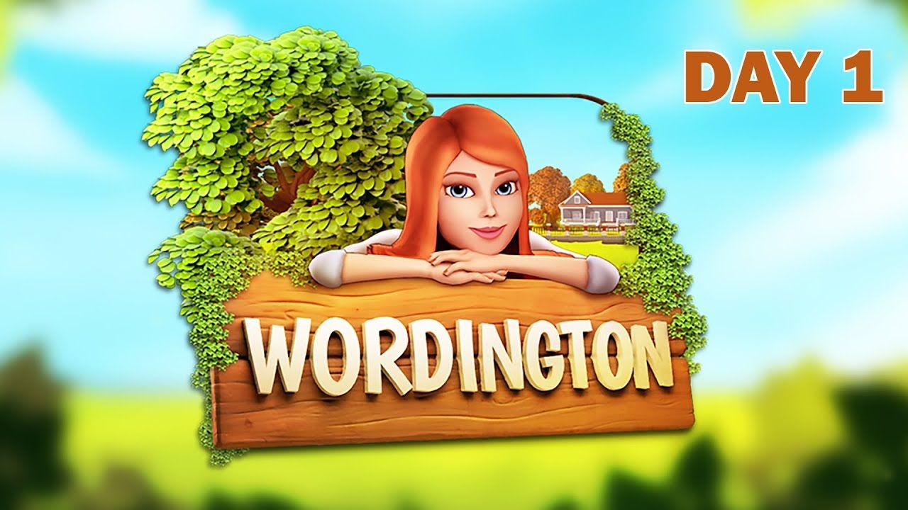 Kunci Jawaban Seluruh Level Wordington A Word Story Pedalaman