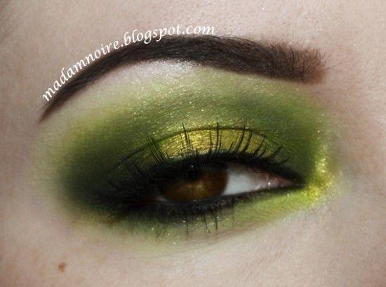 Peridot – Makeup Geek
