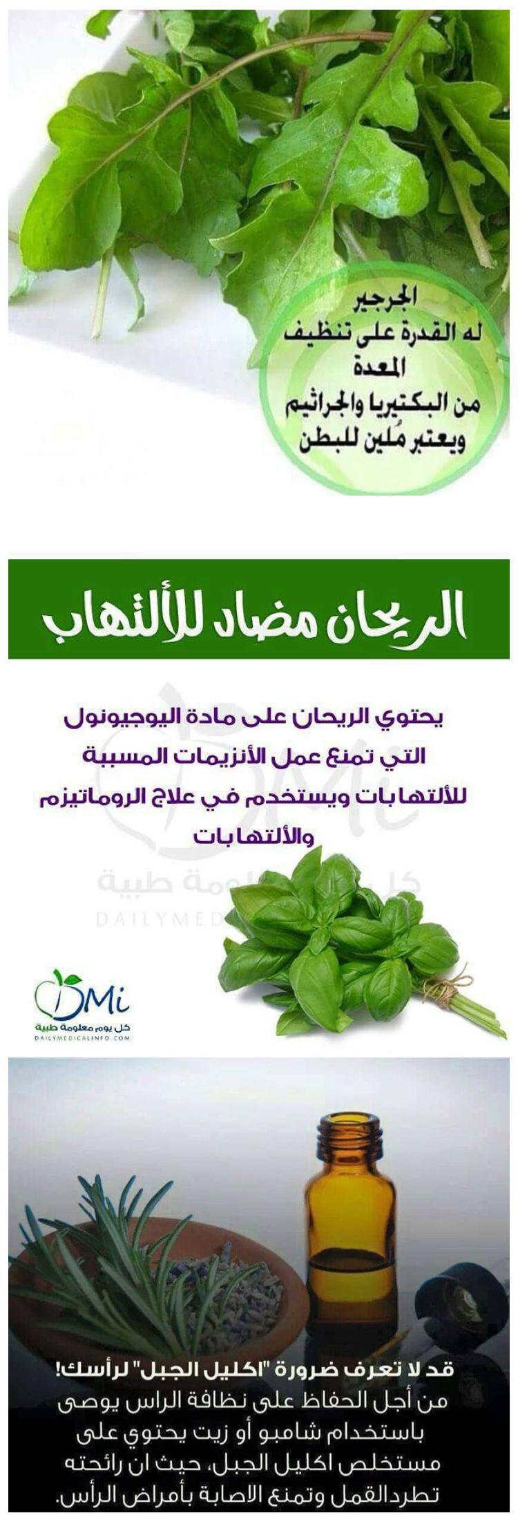 فوائد الاعشاب Herbs Heath Parsley