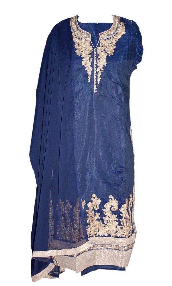 Design 16 - Blooming #Blue