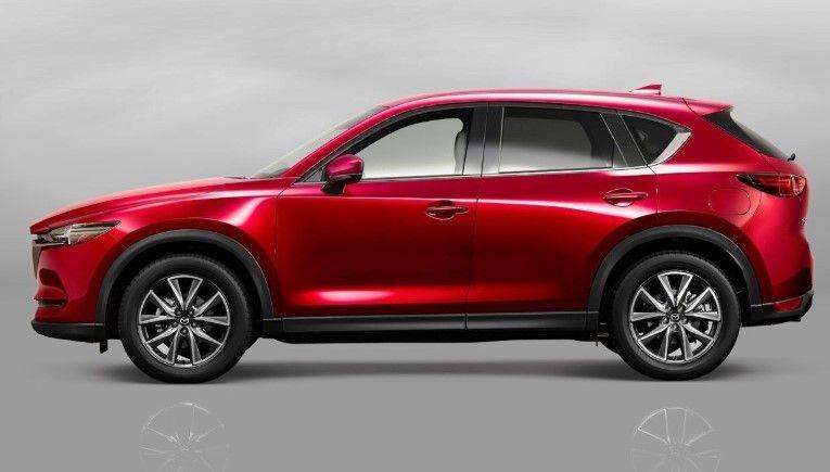 2020 Mazda Cx 7 Review