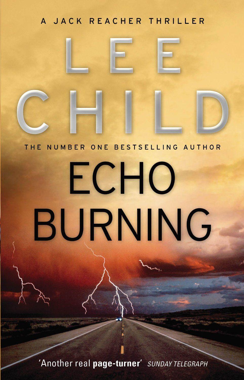 authors similar to lee child