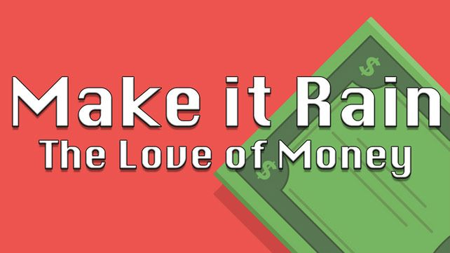 Make It Rain Hack Unlimited Cash in Make It Rain Make