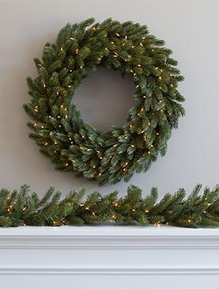 Vermont White Spruce® Foliage