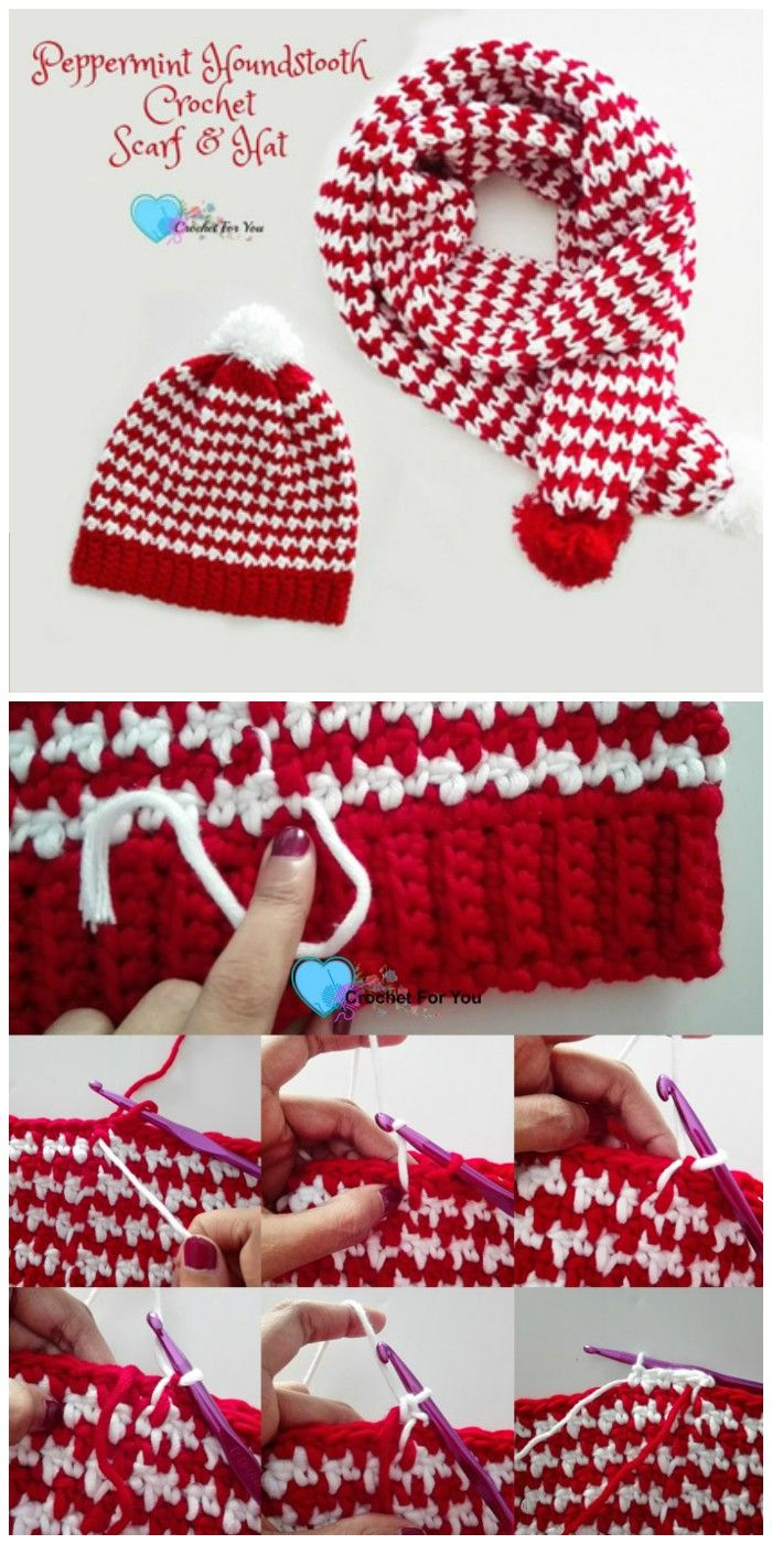 I am going to presenting 25 interesting and cute free #crochet ...