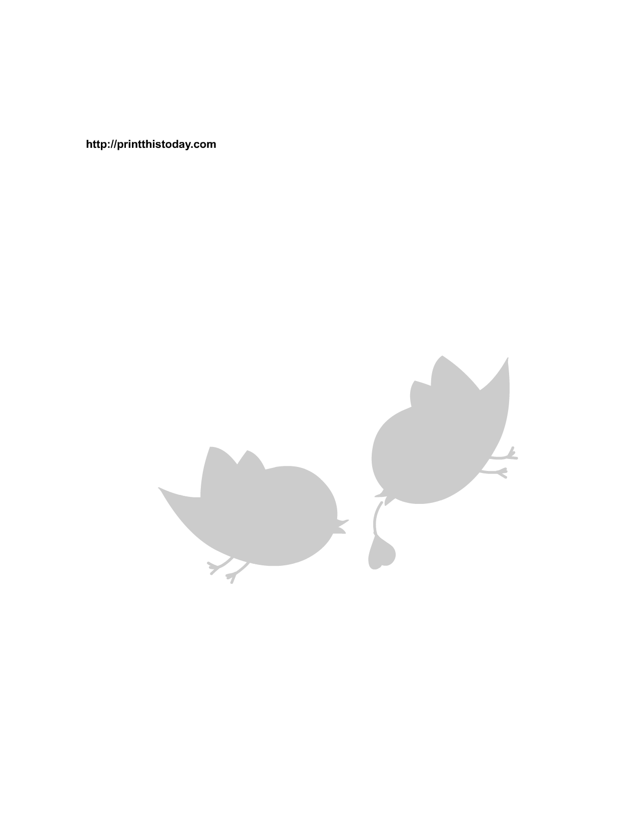 Uncategorized Valentine Stencils free printable love birds stencils valentine printables here are some that you can use to decorate cards for your and also in projects these wi
