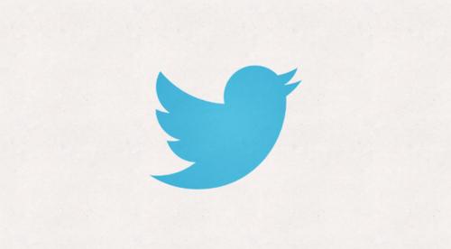 New Twitter logo!