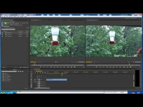 How to Speed Up or Slow Down Video In Adobe Premiere Pro CC - Time Remap... | Adobe premiere pro. Premiere pro cc. Premiere pro
