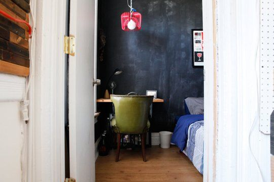James and Dom's Patience in Pilsen House Tour | Apartment Therapy