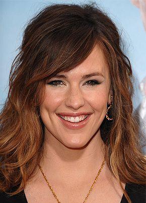 Jennifer Garner Actress Born In Houston Tx Jennifer Garner Celebrity Portraits Celebrities