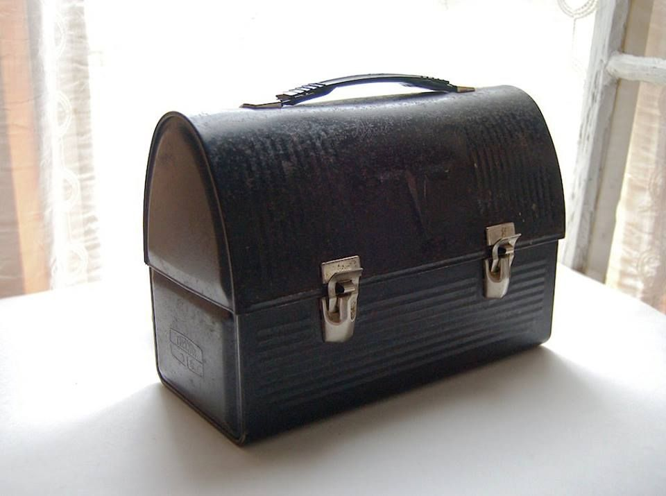 Lunchbox Vintage Lunch Boxes Lunch Box Thermos Lunch Box