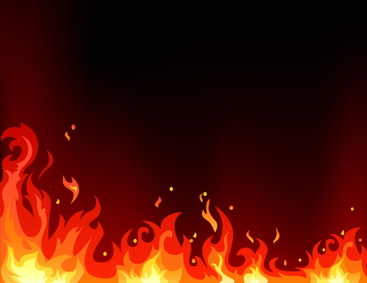 Graphics Of Flames Free Fire And Flame Vector Graphics