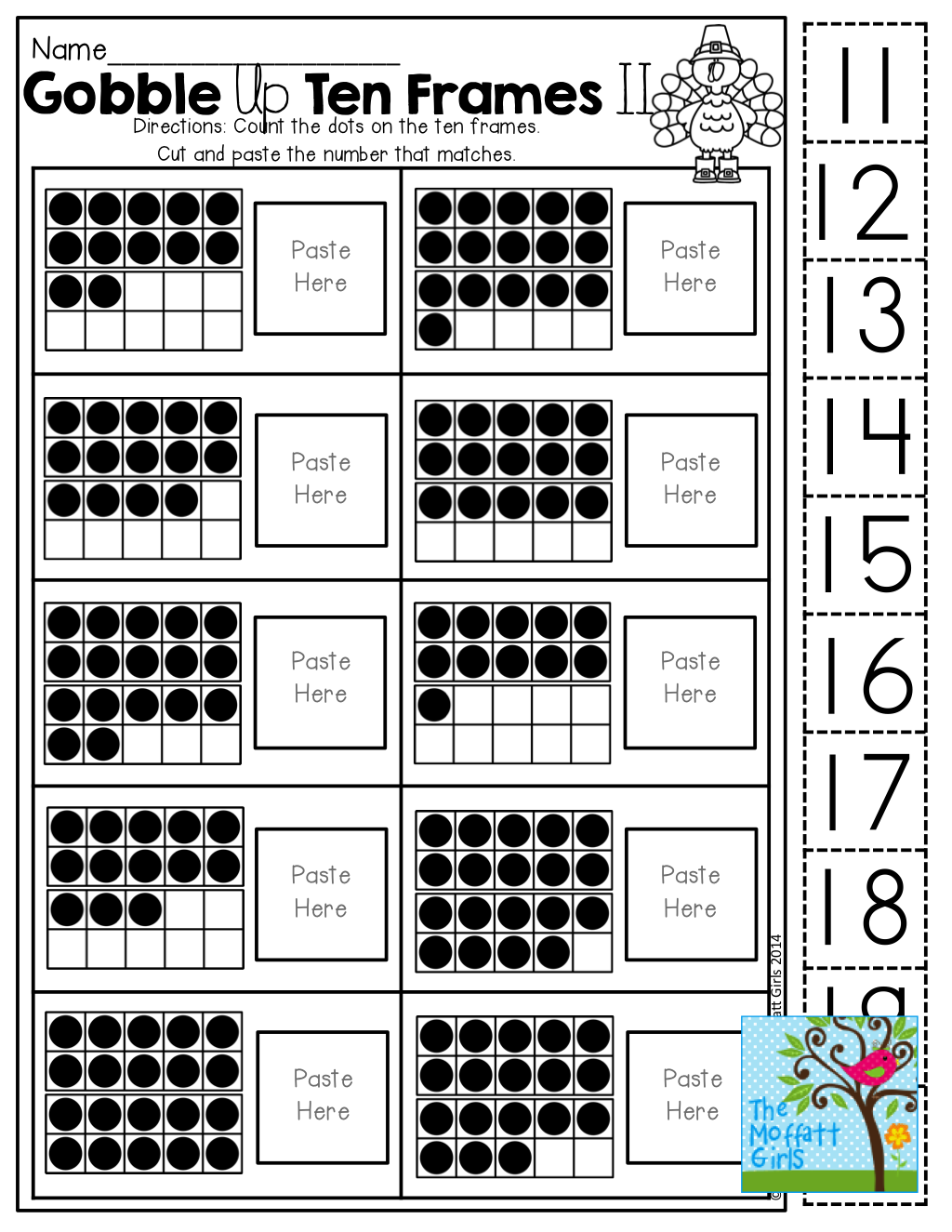 Pin On Holiday Amp Seasonal Math Activities