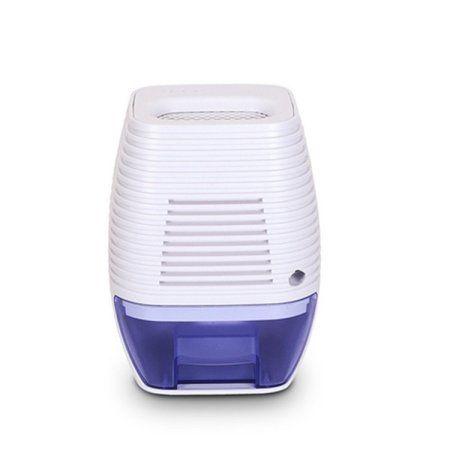 Dehumidifier,EROLLDEEP Compact Electric Mini Dehumidifier ...