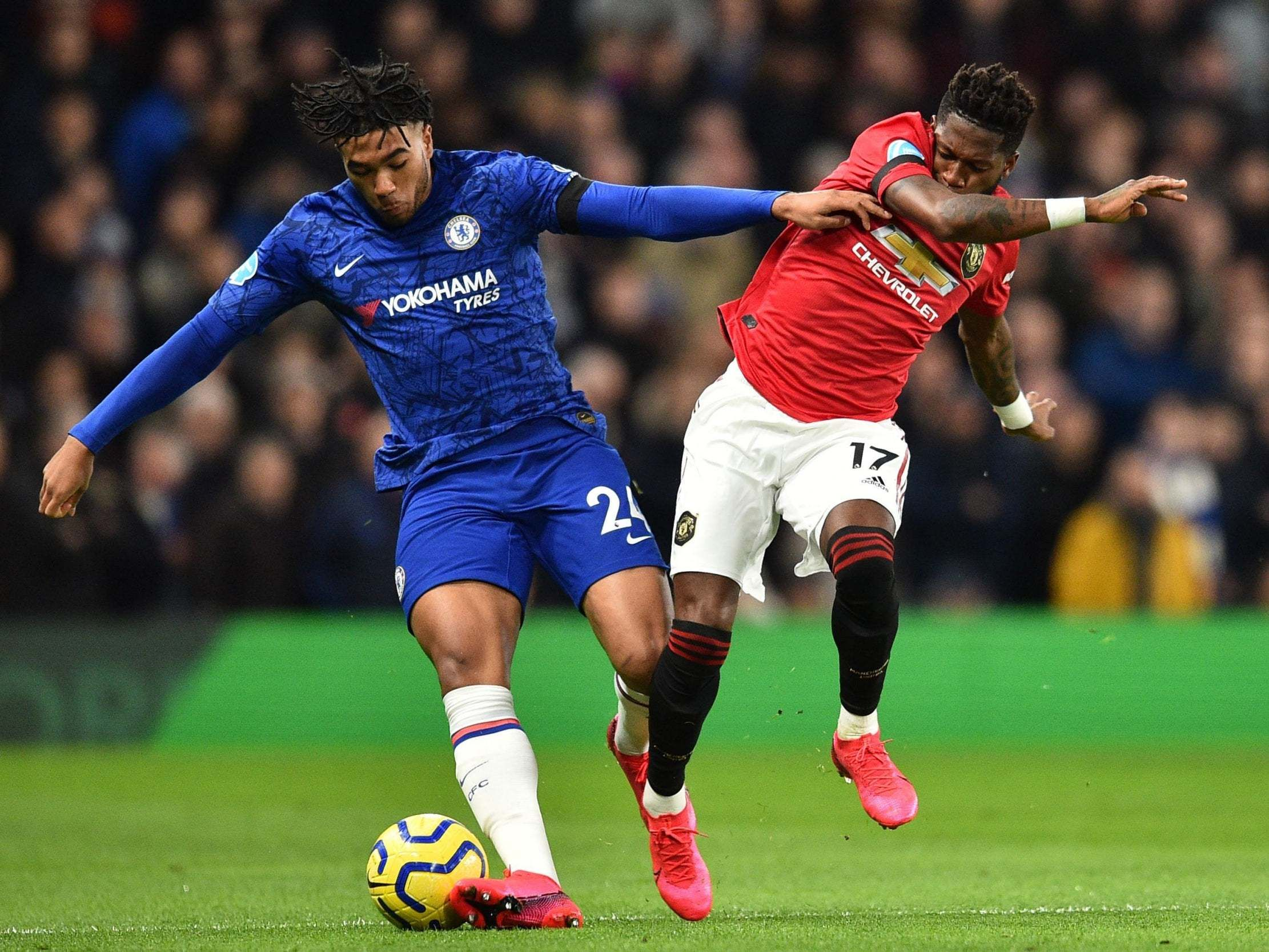 Chelsea Vs Manchester United Live Latest Premier League Updates Tonight In 2020 Manchester United Live Manchester United Manchester
