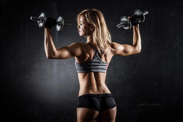 Fitadium propose gratuitement des programmes d'entrainement pour vous aider à atteindre votre objectif de sèche perte de poids au féminin