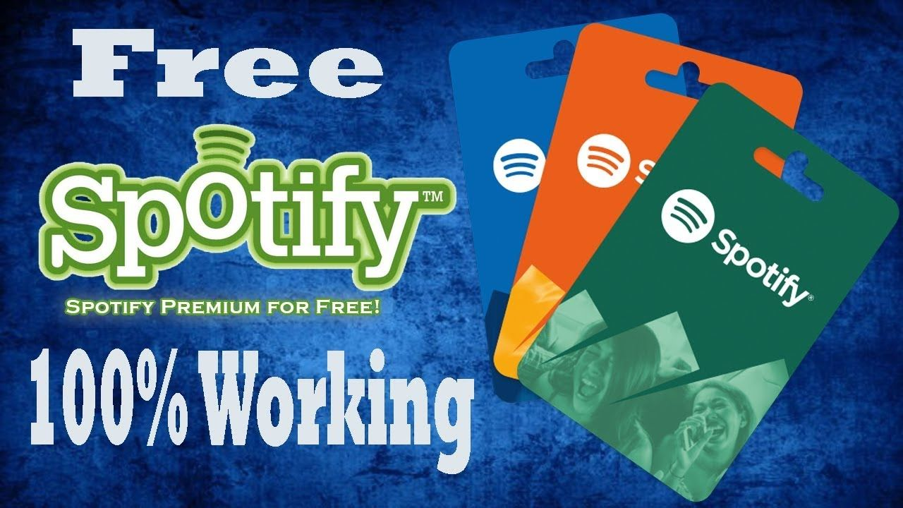 how to get free spotify premium get spotify premium for
