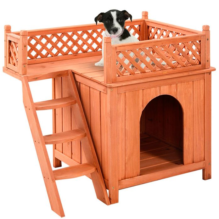 Resultado de imagen para casa para perros | CASA PERRO | Pinterest ...
