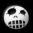 Icono De Descarga Electrica Emojis Descarga Electrica Emoticonos
