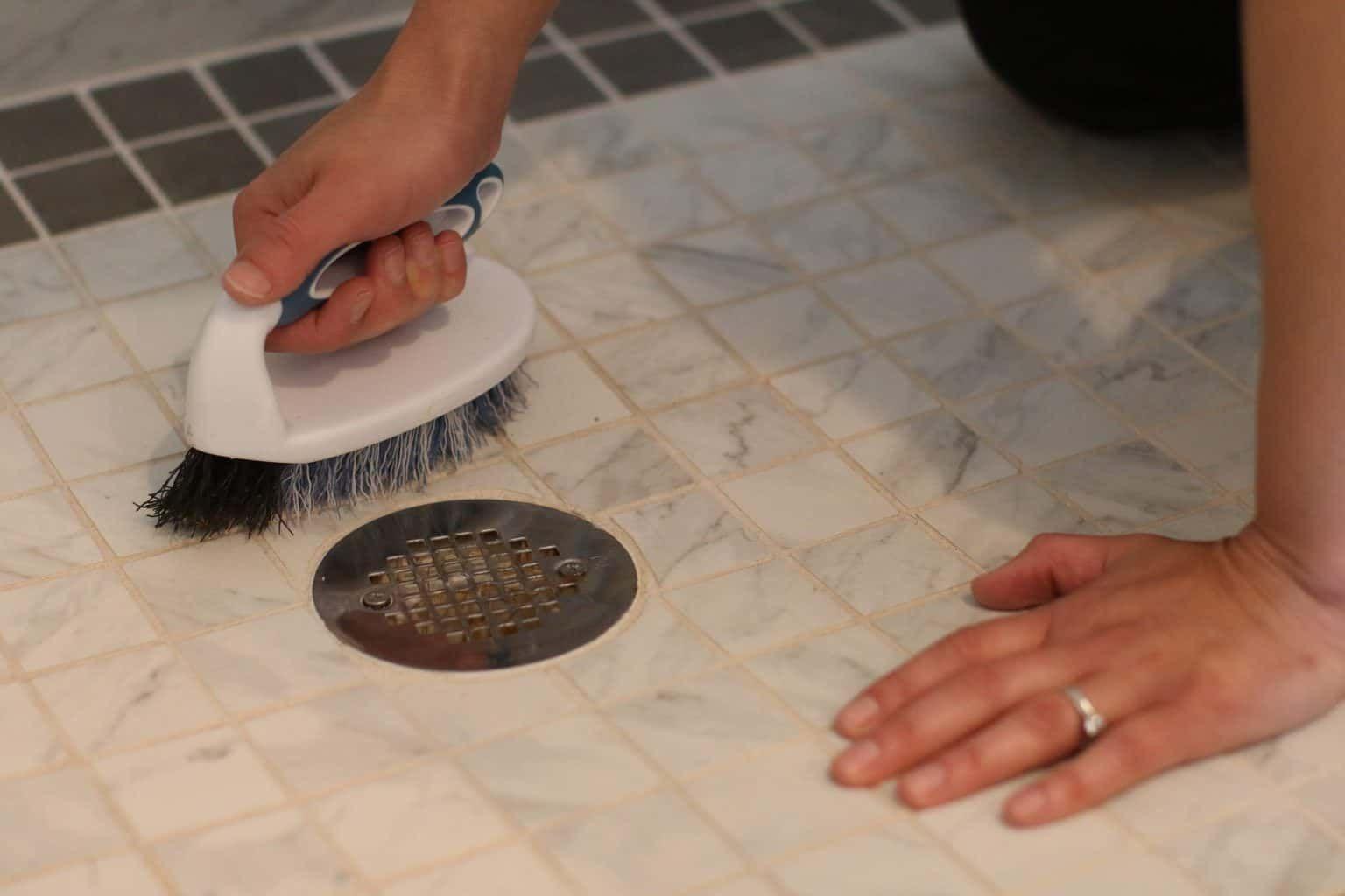 How To Make Tile Shine How To Make Tiles Cleaning Ceramic Tiles Shine Tile