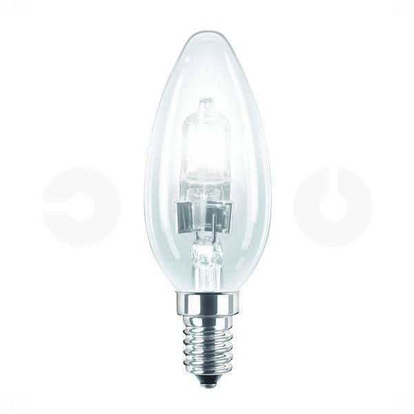 Den rette pære i lampen kan være med til at skåne miljøet!