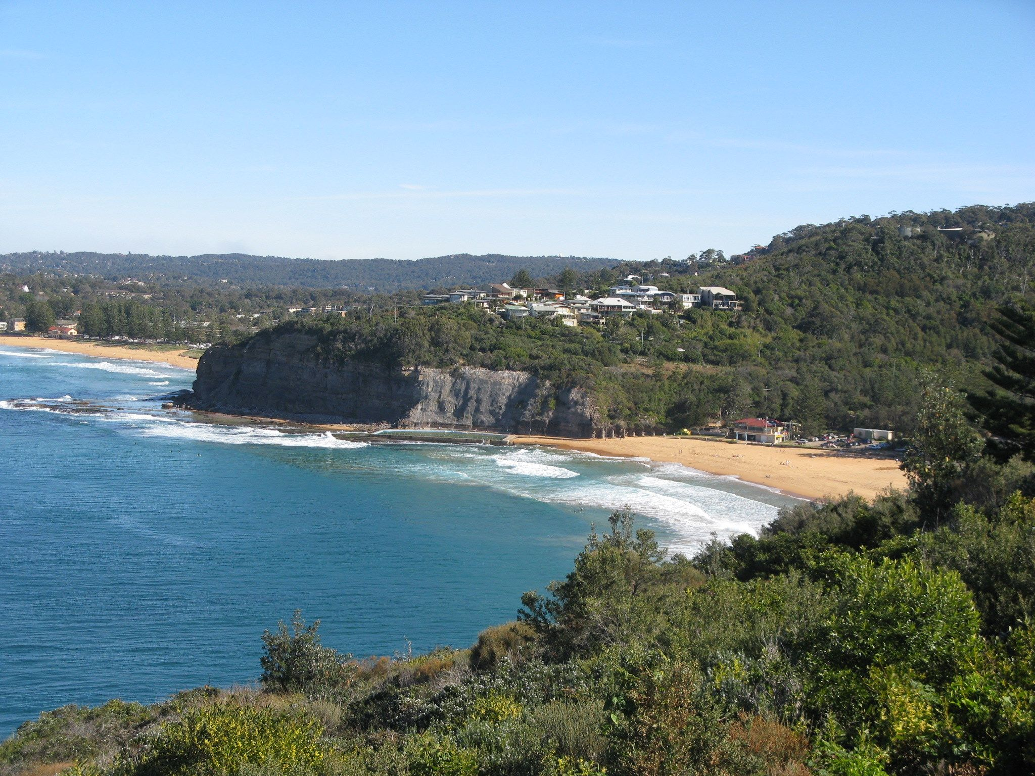 sydneys nortahn beaches Established in february 2005, northern beaches holidays is the only specialised holiday rental company based here on sydney's northern beaches we set out to deliver the ultimate personalised holiday rental experience.