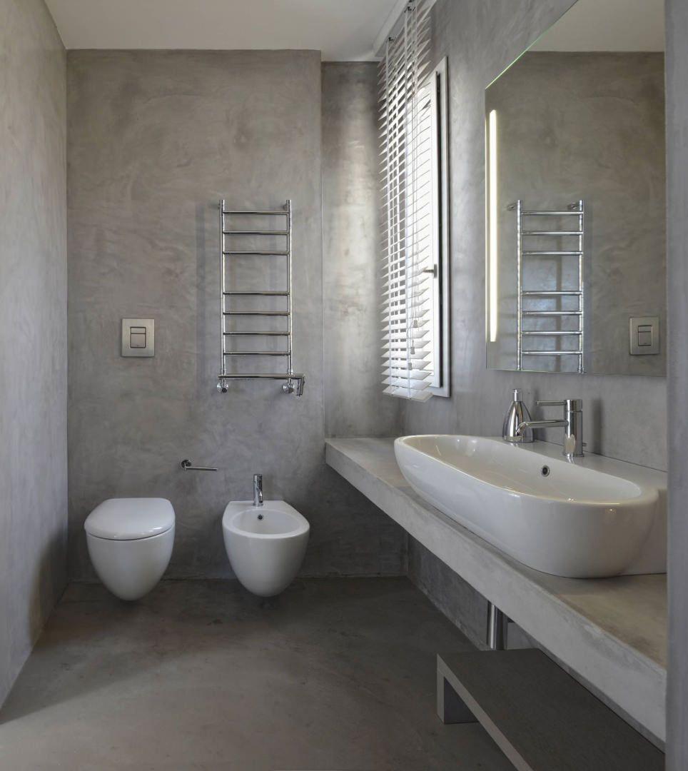50 Idee Bagni In Muratura Stile Moderno Classico E Rustico Bagni In Muratura Bagno In Stile Industriale Arredamento Bagno