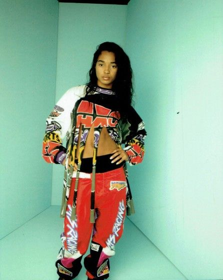 Rate This Girl: Day 164 - Chilli | Sports, Hip Hop & Piff ...