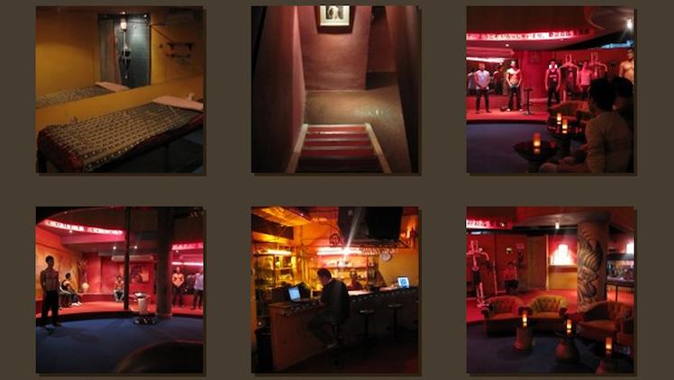 Arena spa bangkok gay asia traveler bangkok gay guide pinterest massage thailand and asia - Salon massage thai naturiste ...