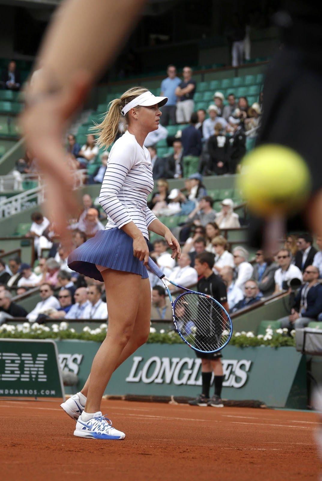 RG Sharapova
