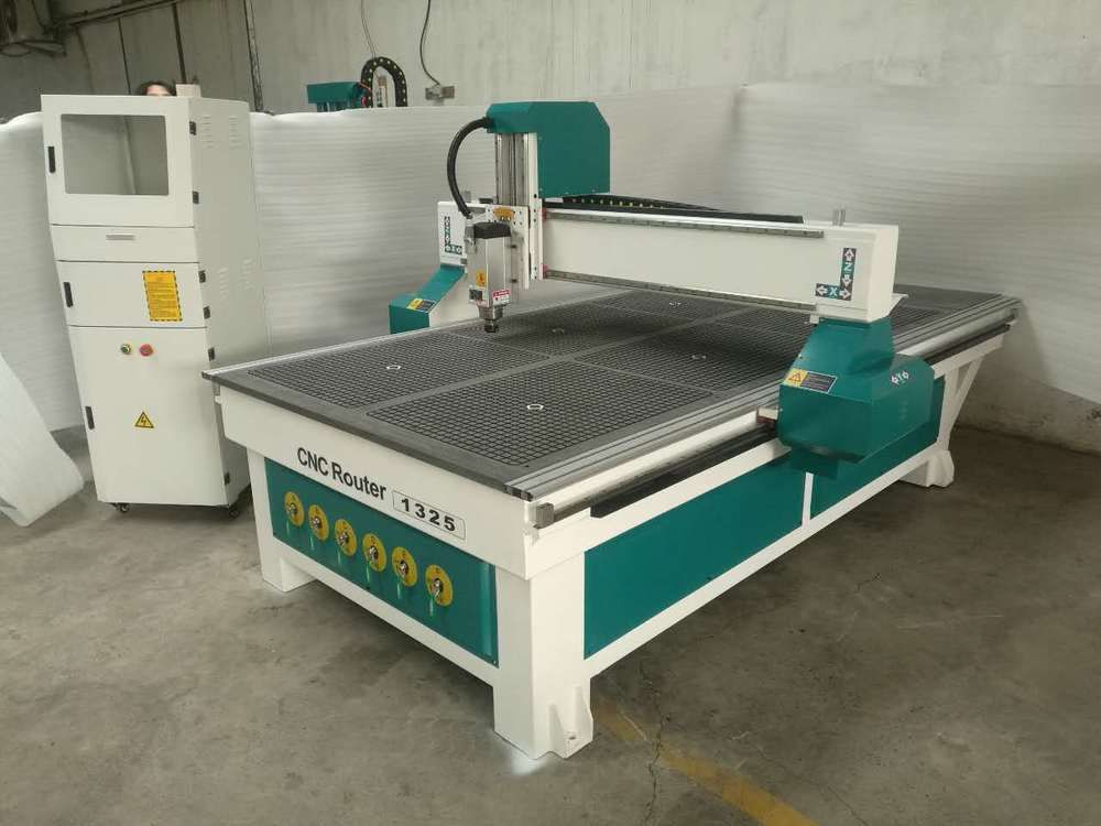 Cnc Machine For Sale >> Jcut 1325b 4x8 Cncwoodworking Machine Cnc Router Freeship On Sale