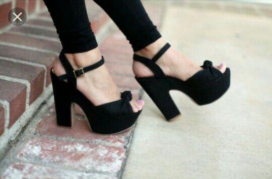 6912a292 Sandalias de fiesta taco ancho - Busqueda con google | Zapatos ...